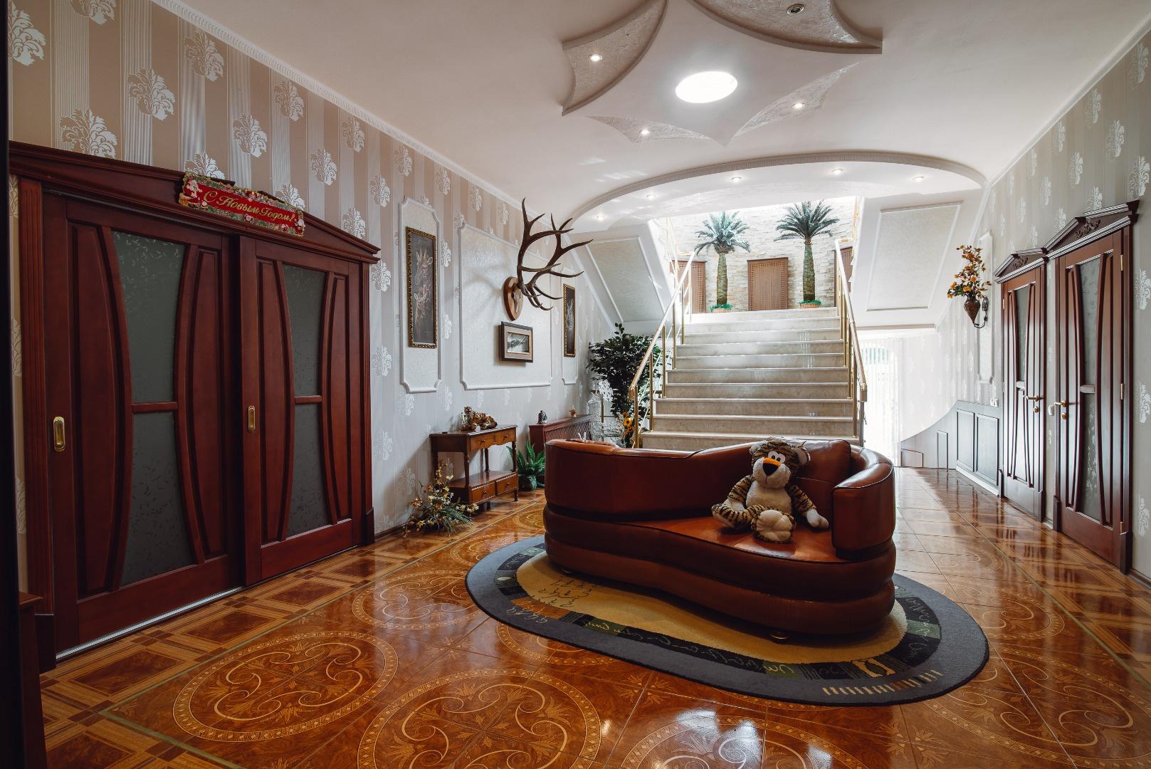 Продается Дом на ул. Аркадиевский Пер. — 1 500 000 у.е. (фото №8)