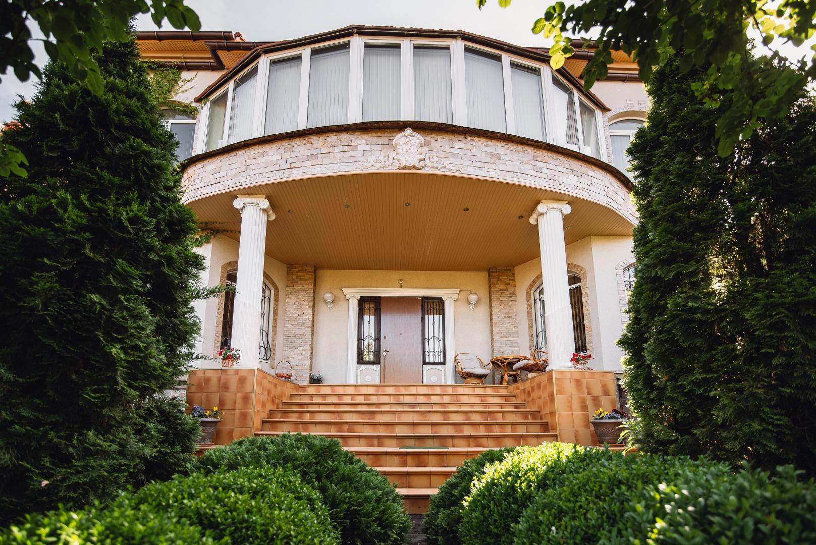 Продается Дом на ул. Аркадиевский Пер. — 1 500 000 у.е. (фото №4)