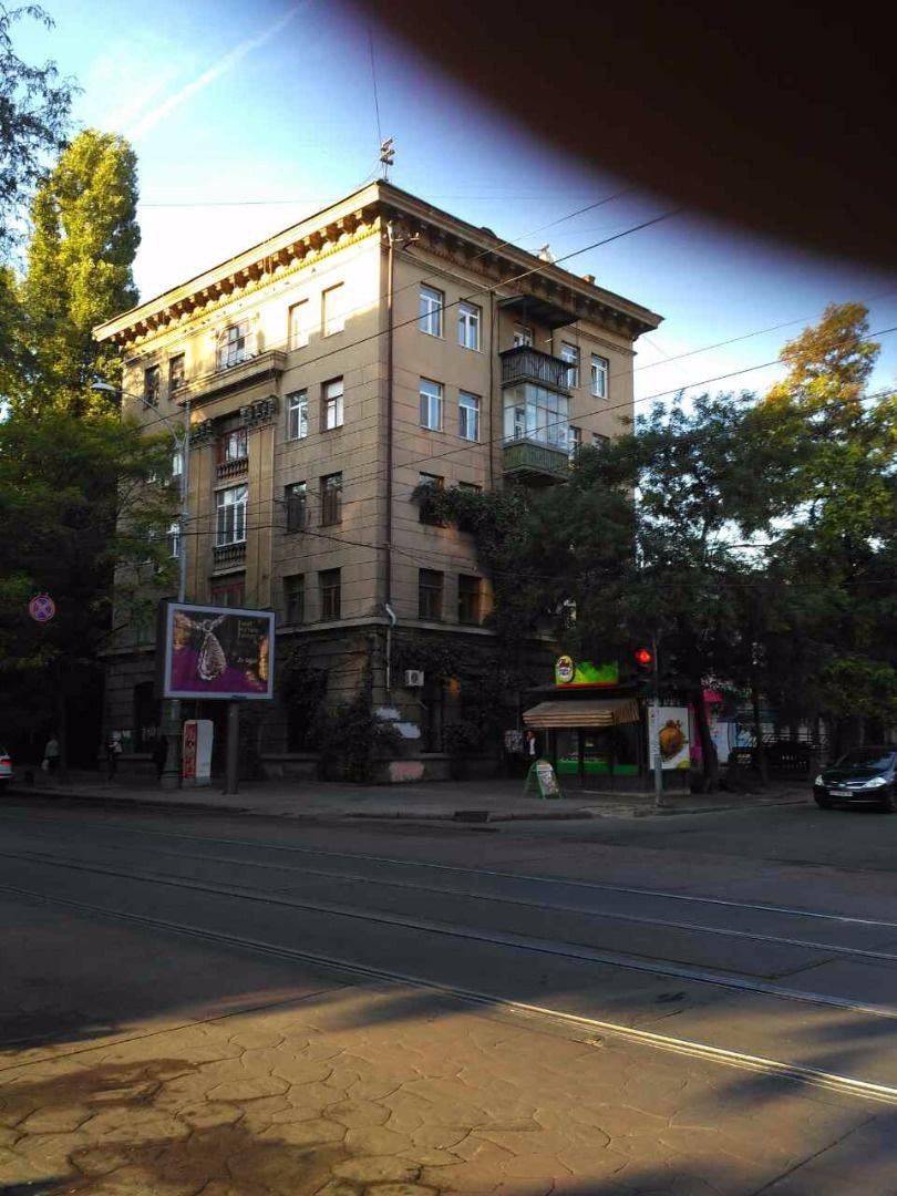 Продается 3-комнатная квартира на ул. Преображенская (Советской Армии) — 103 500 у.е. (фото №7)