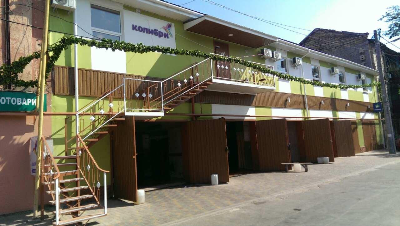 Продается Гостиница, отель на ул. Водопроводный 1-Й Пер. — 470 000 у.е. (фото №6)