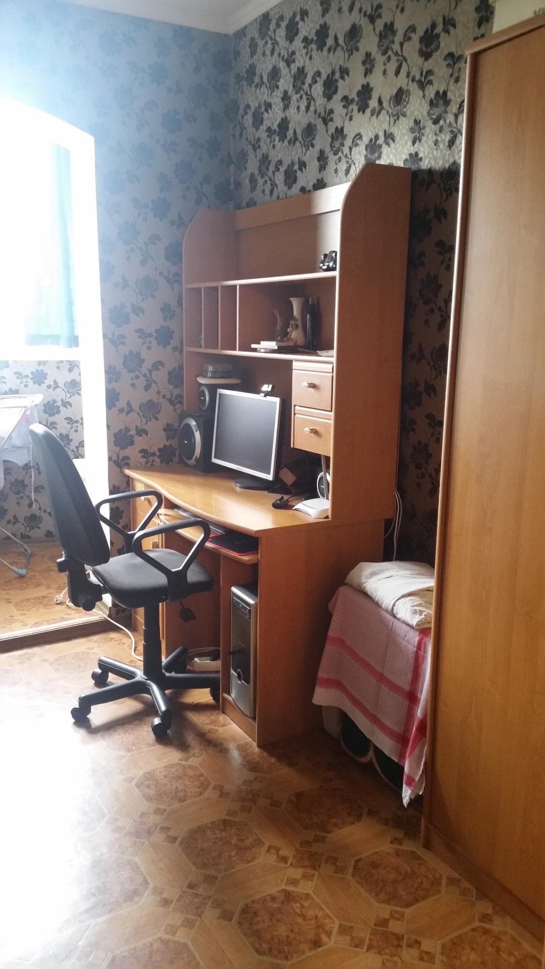 Продается 4-комнатная Квартира на ул. Королева Ак. — 65 000 у.е. (фото №14)