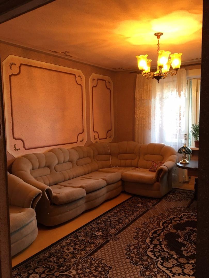 Продается 4-комнатная Квартира на ул. Спортивная (Гайдара) — 53 000 у.е.