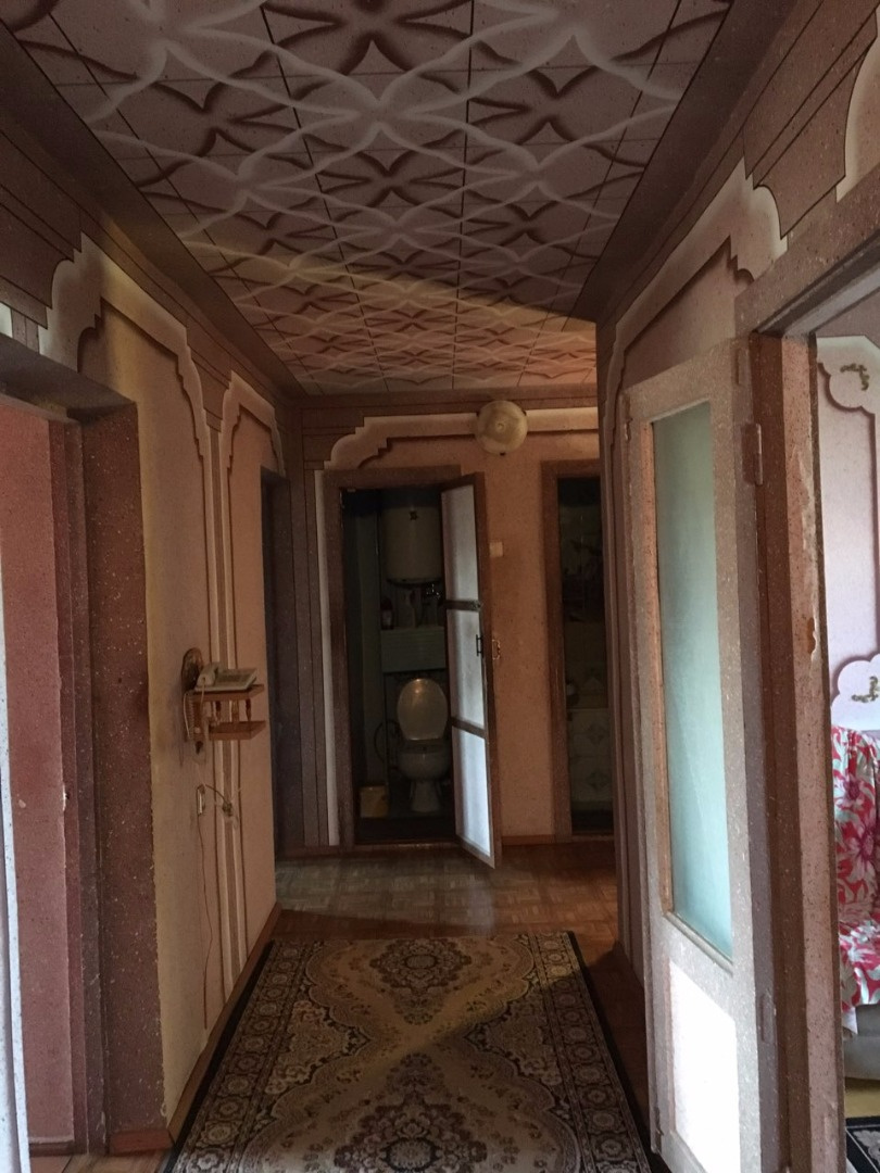 Продается 4-комнатная Квартира на ул. Спортивная (Гайдара) — 53 000 у.е. (фото №2)