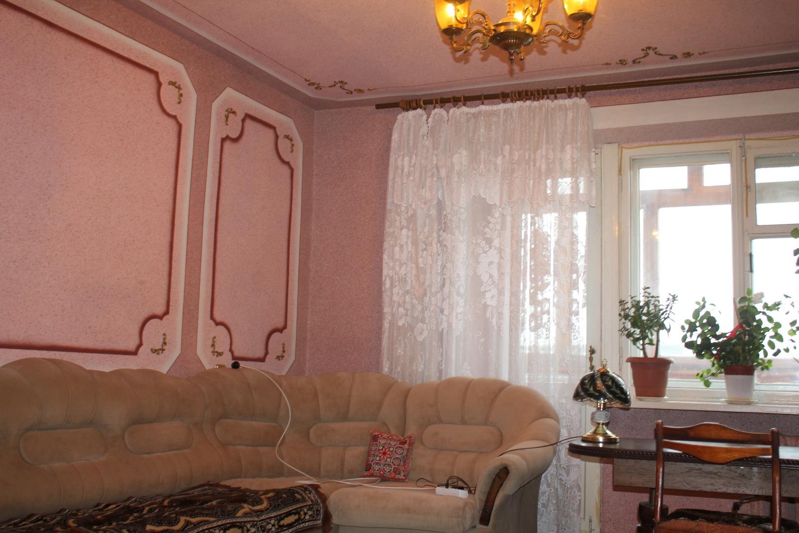 Продается 4-комнатная Квартира на ул. Спортивная (Гайдара) — 53 000 у.е. (фото №5)