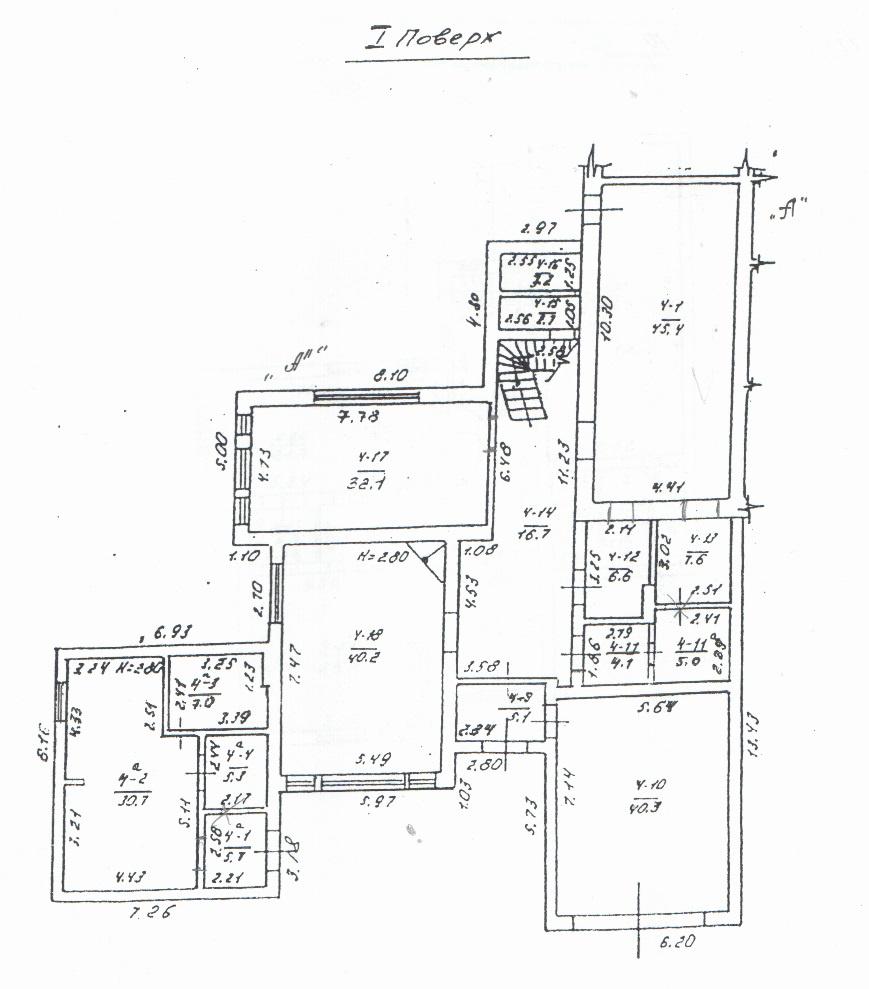 Продается Дом на ул. Платановая — 250 000 у.е. (фото №17)