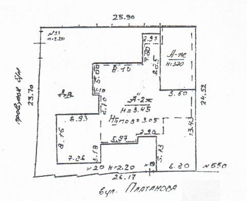 Продается Дом на ул. Платановая — 250 000 у.е. (фото №19)