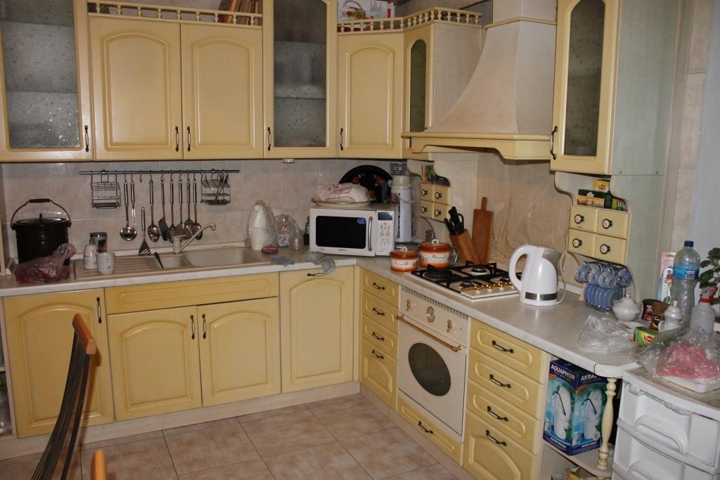 Продается 4-комнатная Квартира на ул. Королева Ак. — 85 000 у.е. (фото №10)