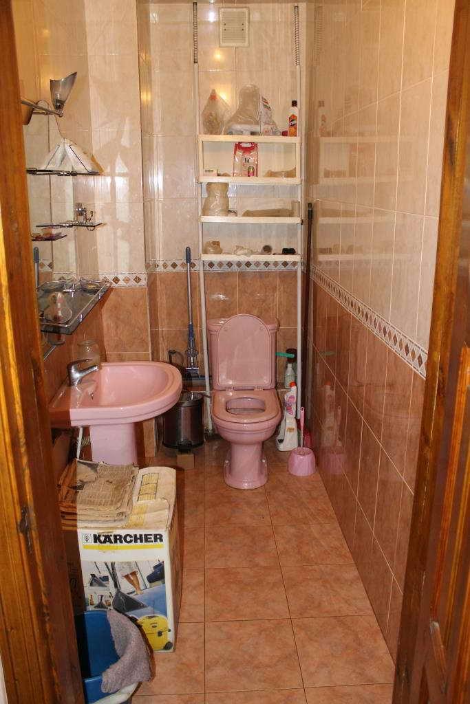 Продается 4-комнатная Квартира на ул. Королева Ак. — 85 000 у.е. (фото №11)