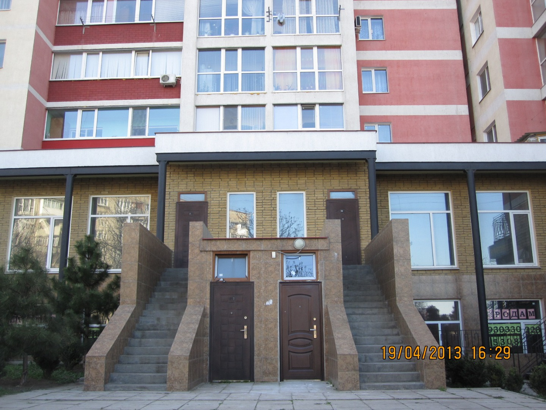 Продается Офис на ул. 1 Мая — 21 800 у.е.