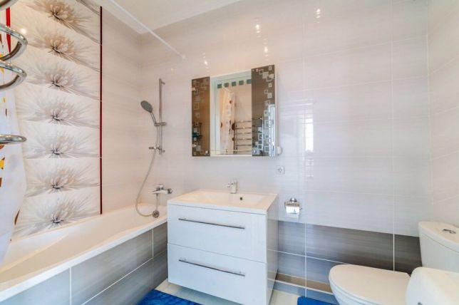 Продается 1-комнатная Квартира на ул. Макаренко — 59 000 у.е. (фото №2)