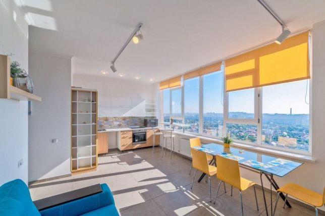 Продается 1-комнатная Квартира на ул. Макаренко — 59 000 у.е. (фото №10)