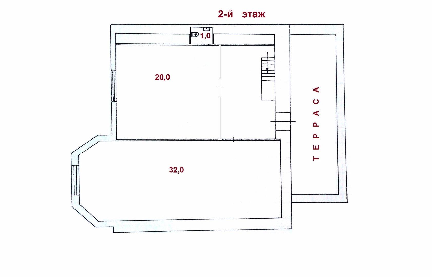 Продается Дом на ул. Ляпидевского — 270 000 у.е. (фото №25)