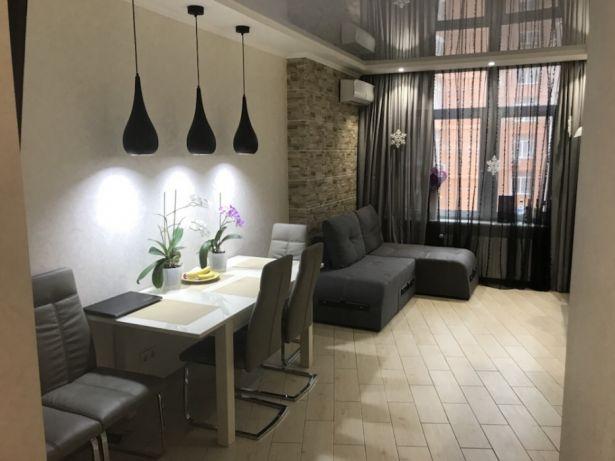 Продается 2-комнатная Квартира на ул. Средняя (Осипенко) — 85 000 у.е.