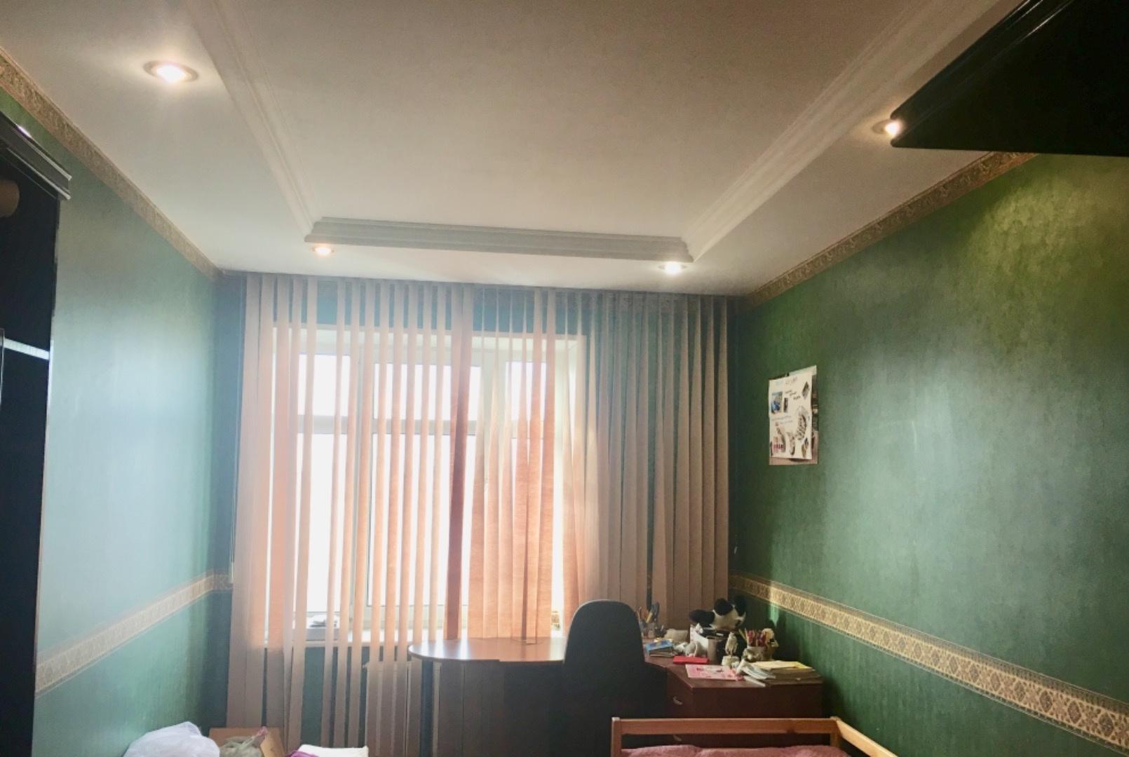 Продается 3-комнатная Квартира на ул. Педагогическая — 140 000 у.е. (фото №3)