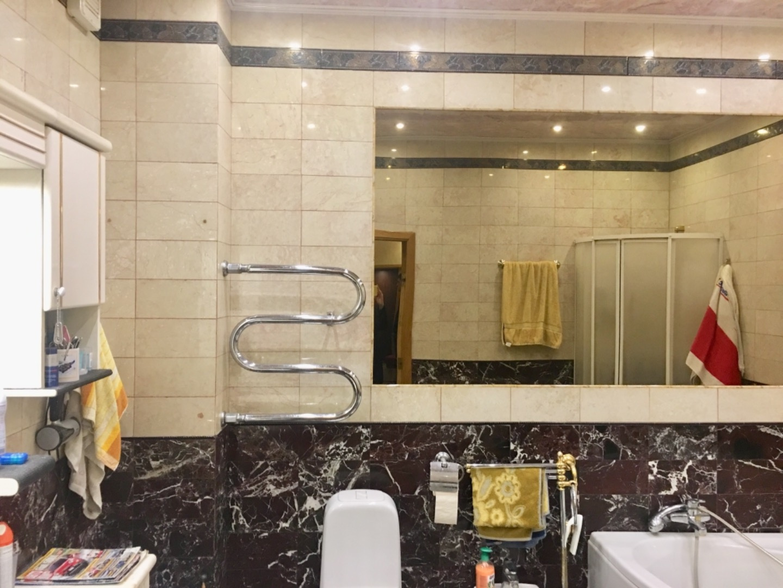 Продается 3-комнатная Квартира на ул. Педагогическая — 140 000 у.е. (фото №7)