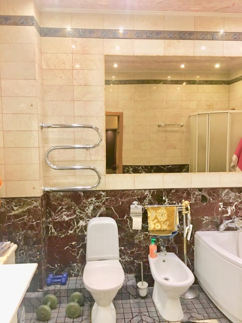 Продается 3-комнатная Квартира на ул. Педагогическая — 140 000 у.е. (фото №11)