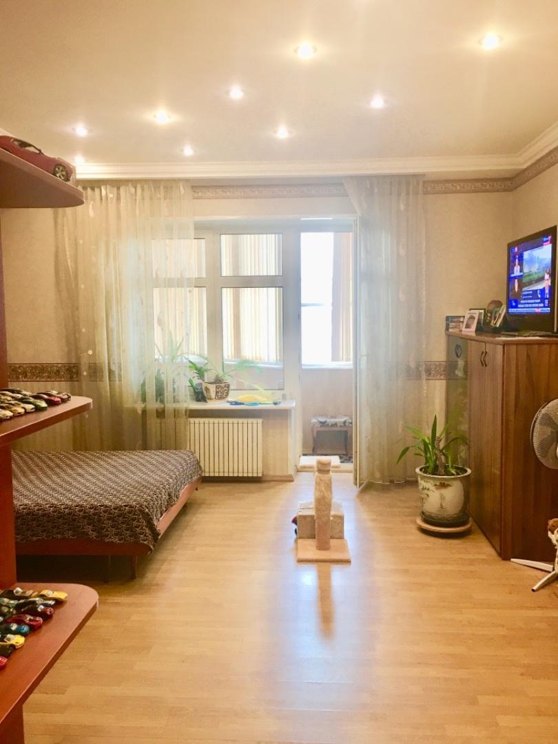 Продается 3-комнатная Квартира на ул. Педагогическая — 140 000 у.е. (фото №2)