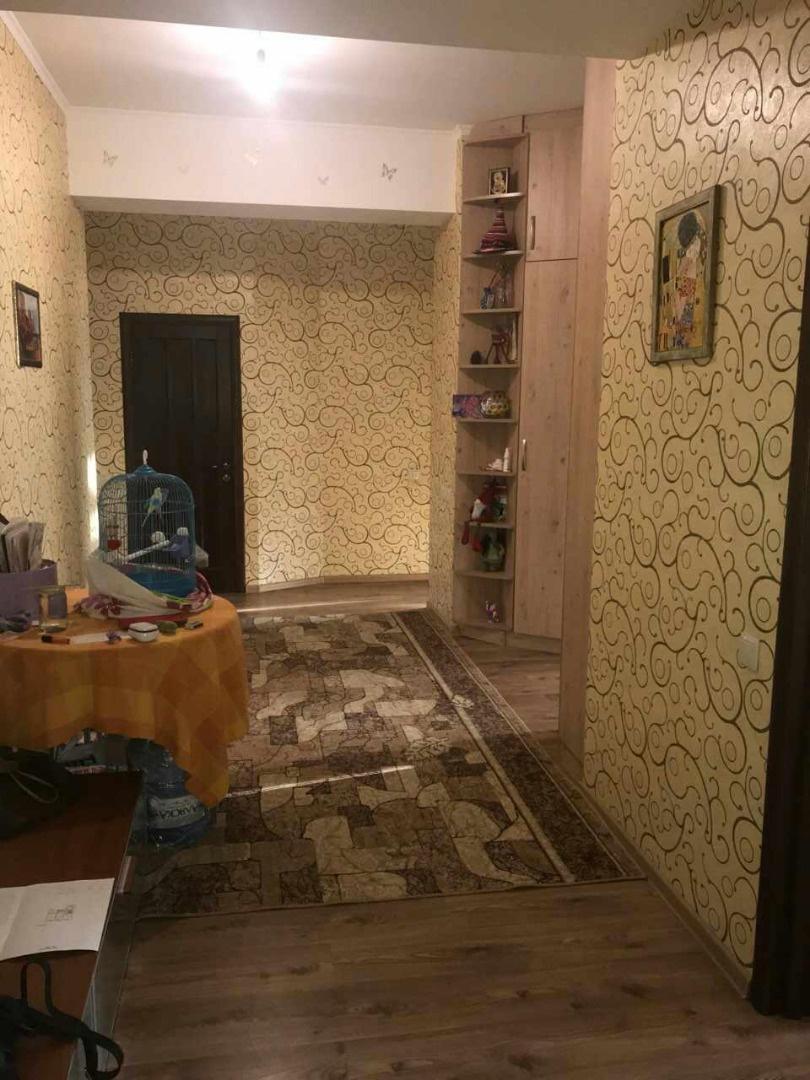 Продается 3-комнатная Квартира на ул. Гагарина Пр. — 100 000 у.е. (фото №2)