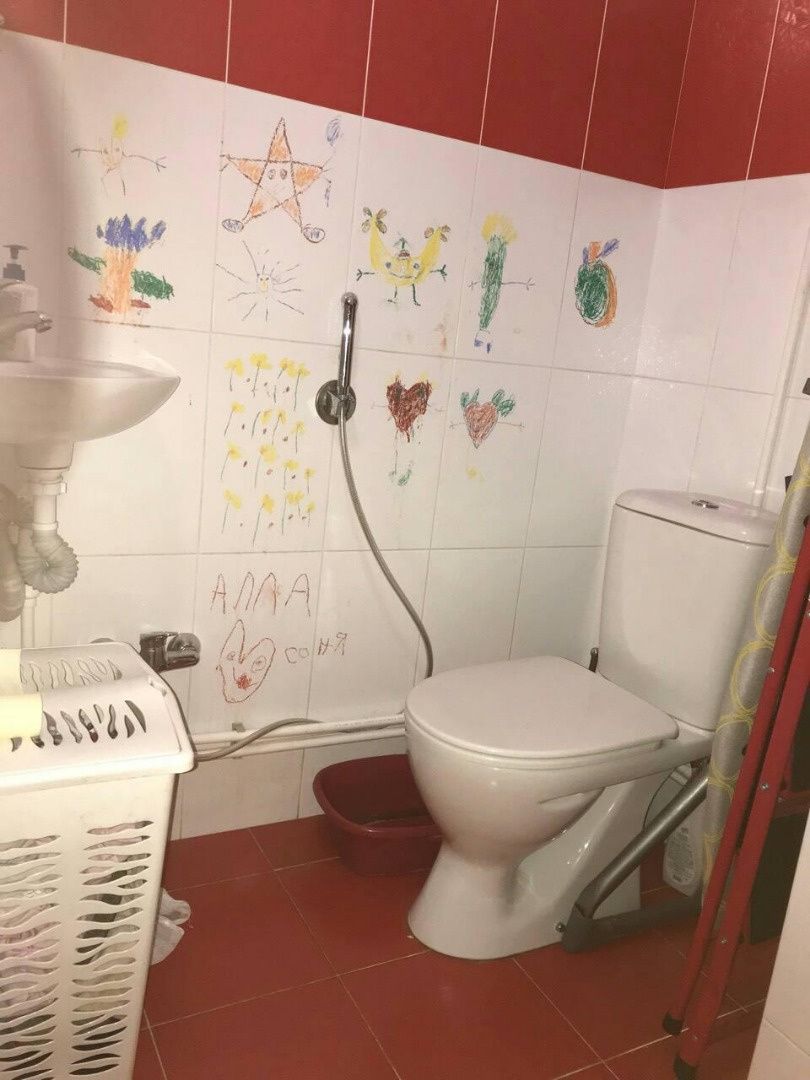 Продается 3-комнатная Квартира на ул. Гагарина Пр. — 100 000 у.е. (фото №15)