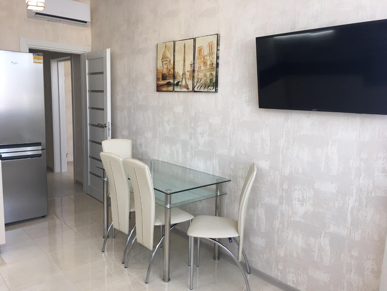 Продается 1-комнатная Квартира на ул. Среднефонтанская — 70 000 у.е. (фото №5)
