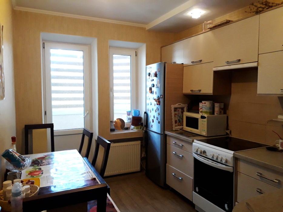 Продается 3-комнатная Квартира на ул. Днепропетр. Дор. (Семена Палия) — 63 000 у.е. (фото №4)