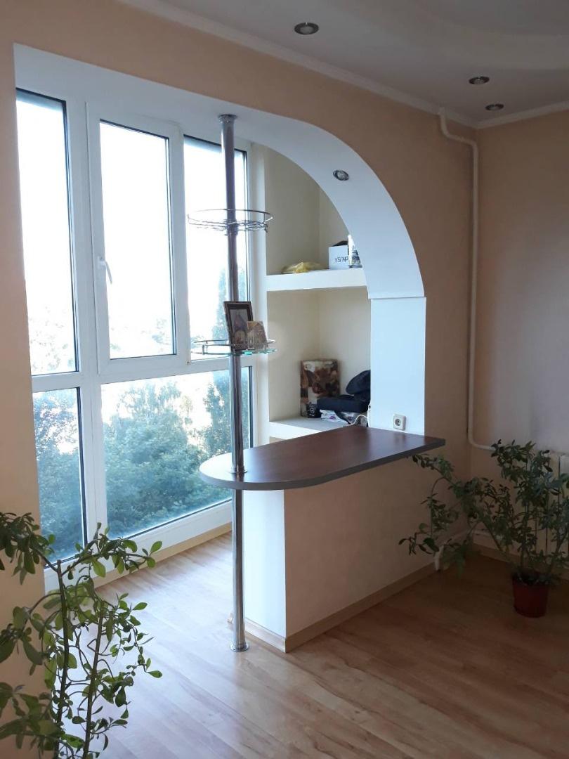 Продается 1-комнатная Квартира на ул. Ильфа И Петрова — 34 500 у.е. (фото №3)