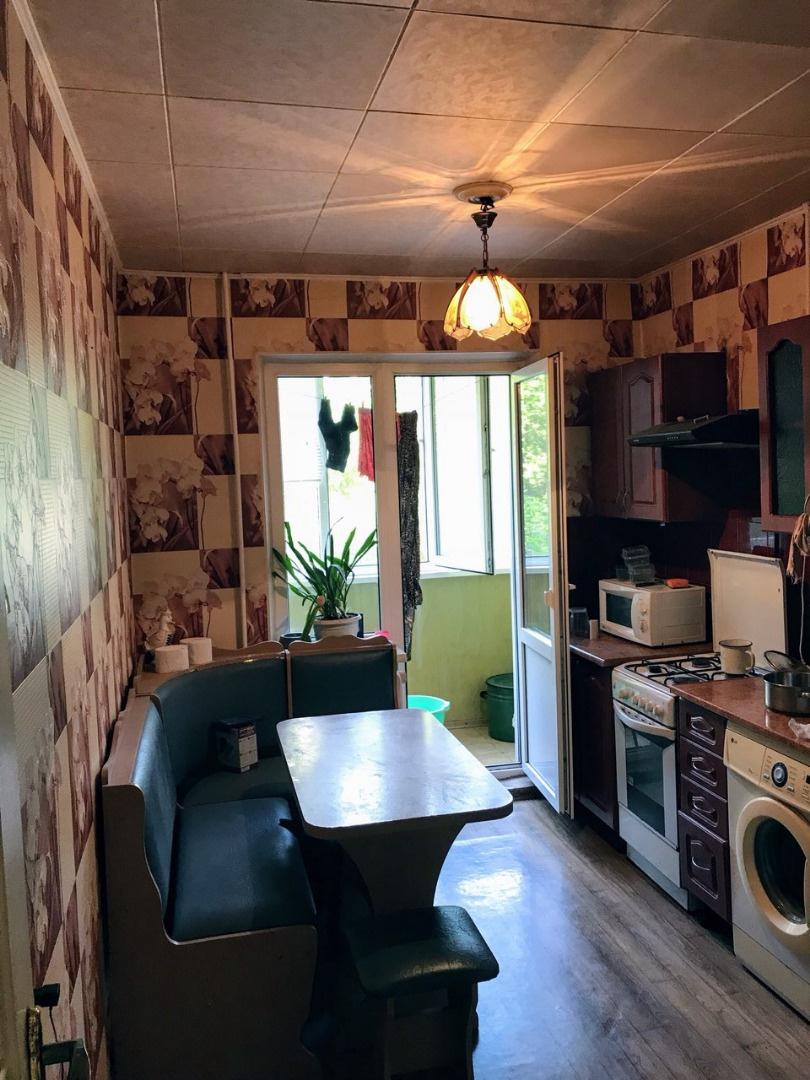 Продается 3-комнатная Квартира на ул. Героев Cталинграда — 34 500 у.е. (фото №5)
