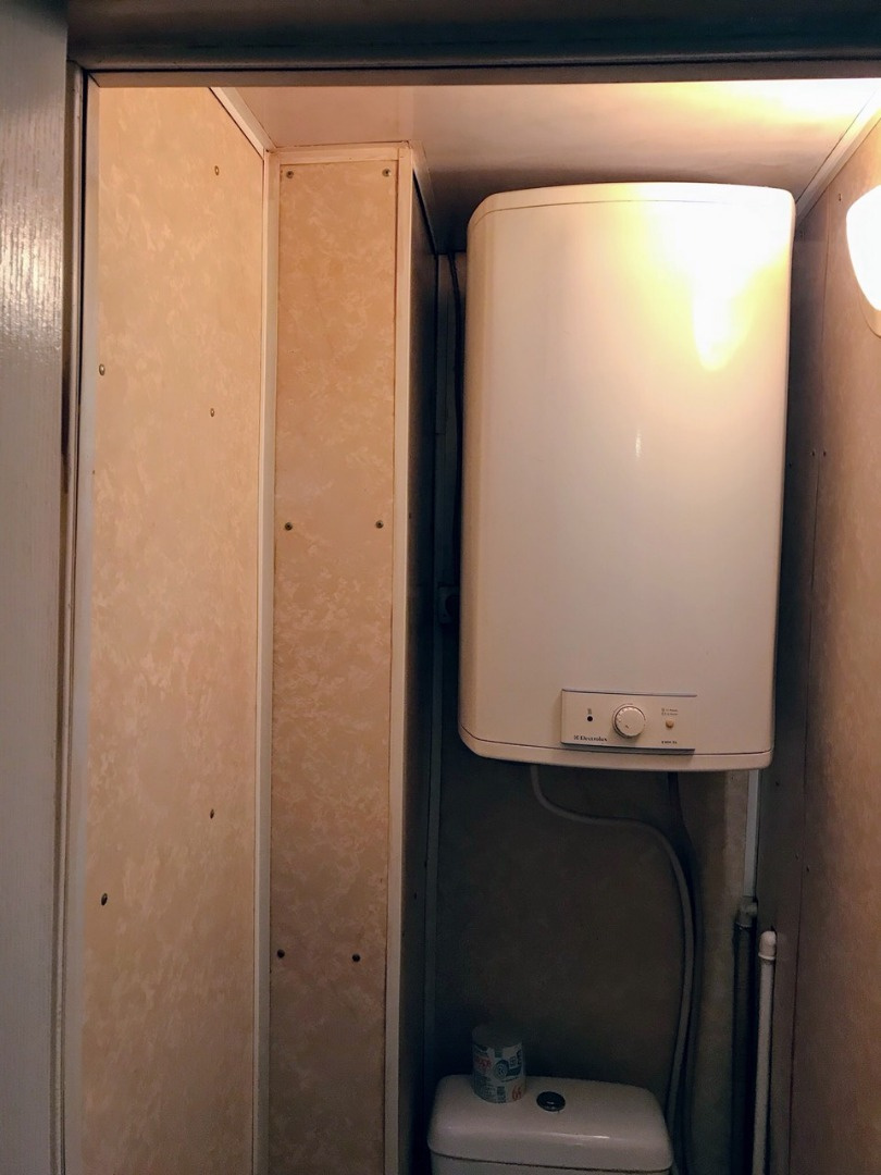 Продается 3-комнатная Квартира на ул. Героев Cталинграда — 34 500 у.е. (фото №8)