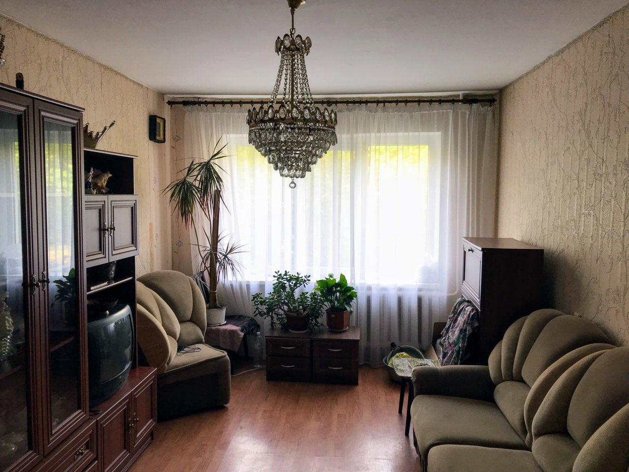 Продается 3-комнатная Квартира на ул. Героев Cталинграда — 34 500 у.е.