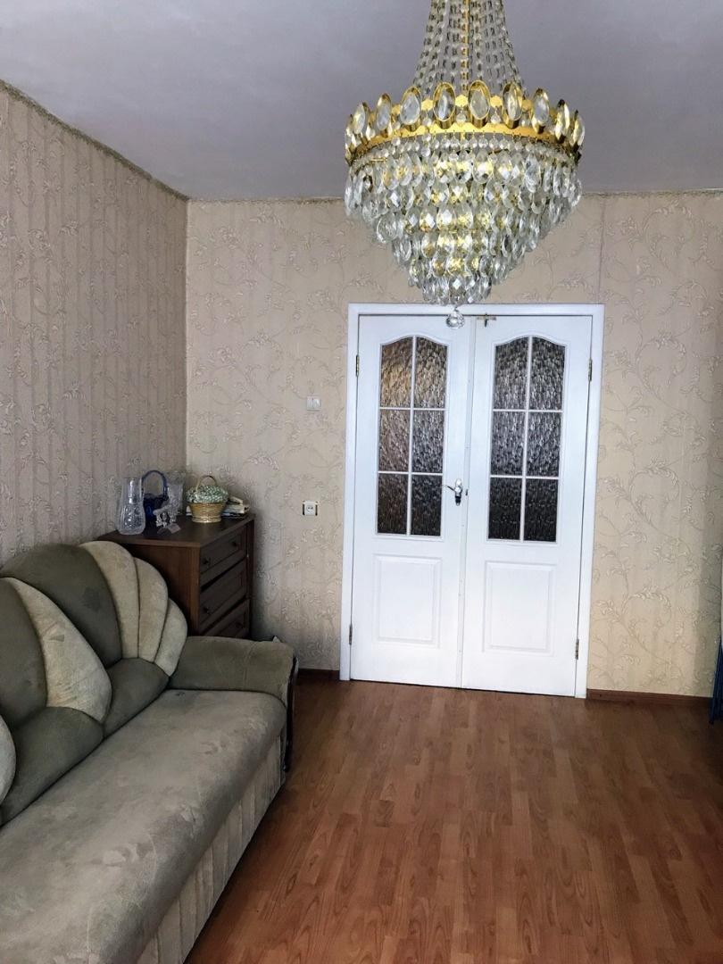 Продается 3-комнатная Квартира на ул. Героев Cталинграда — 34 500 у.е. (фото №2)