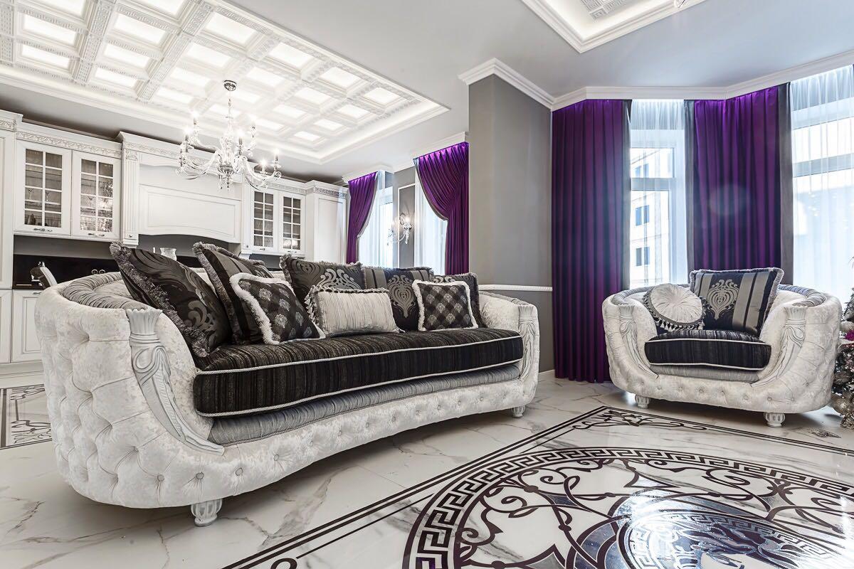 Продается 2-комнатная Квартира на ул. Фонтанская Дор. (Перекопской Дивизии) — 210 000 у.е. (фото №2)