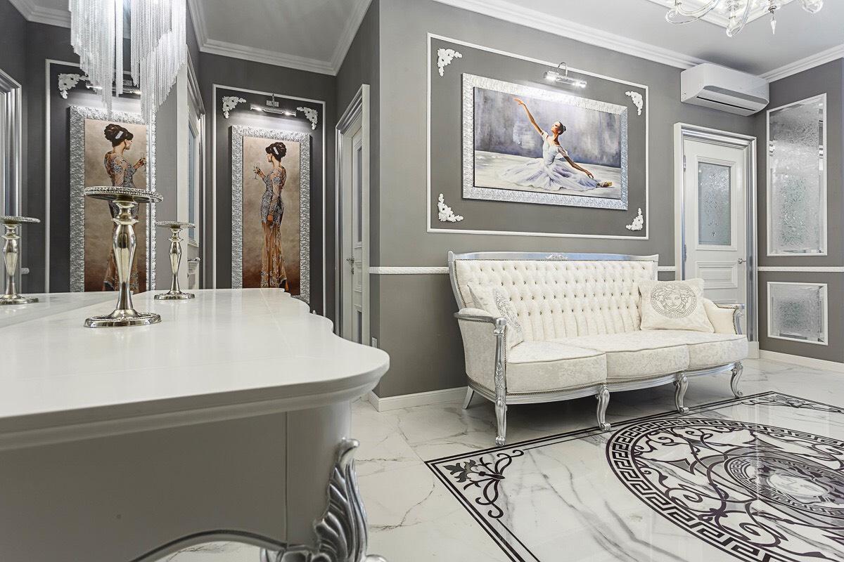 Продается 2-комнатная Квартира на ул. Фонтанская Дор. (Перекопской Дивизии) — 210 000 у.е. (фото №5)
