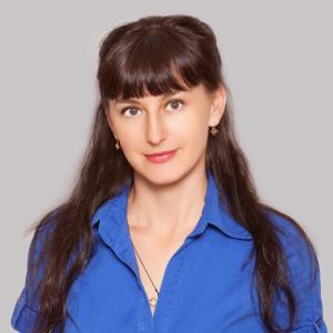 Дьякова Ирина