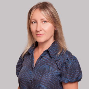 Сидоренко Анжела