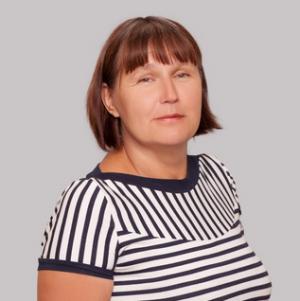 Киреева Ольга