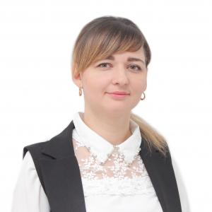 Ведерникова Ольга