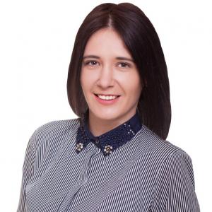 Горбовецкая Анна