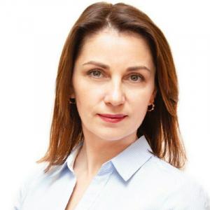 Бабенко Галина