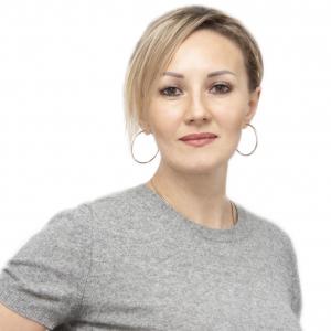 Куликова Виктория
