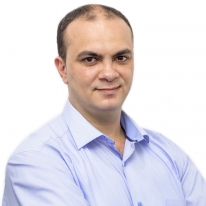 Асатрян Сурик