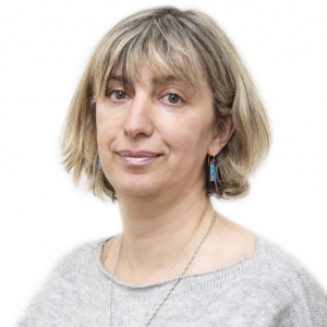 Шевцова Лиза