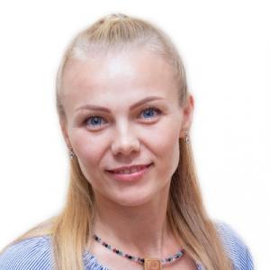 Терентьева Ирина