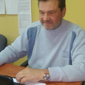 Змунчило Сергей