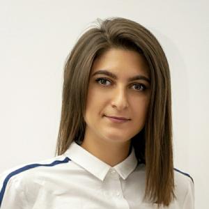 Абдураманова Алина
