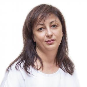 Васильева Наталия