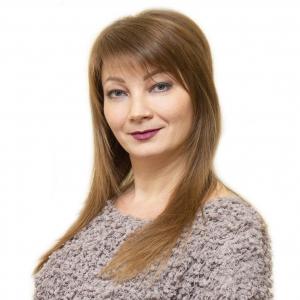Яблонская Светлана