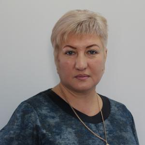 Семкова Татьяна