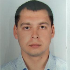 Яновский Дмитрий