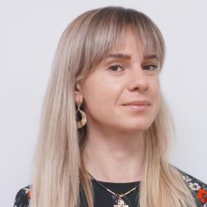 Русева Анна