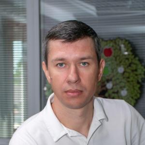 Марковский Руслан